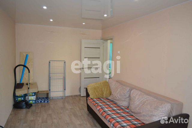 3-к квартира, 63.7 м², 2/5 эт. купить 2