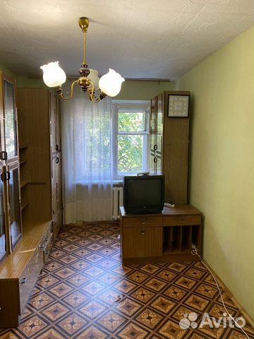 Комната 12 м² в 5-к, 3/5 эт. 89262170024 купить 2