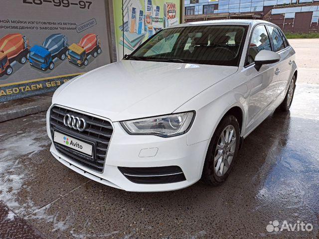 Audi A3, 2015 89612485420 купить 1