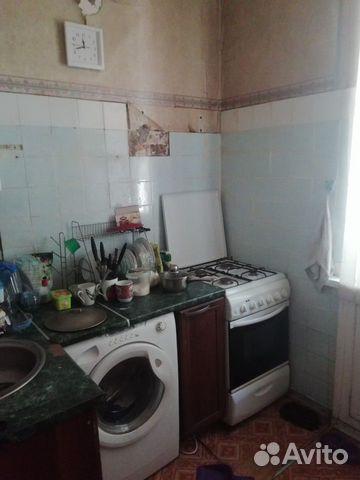 2-к квартира, 37 м², 1/2 эт. 89692907162 купить 5