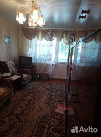 3-к квартира, 56 м², 3/4 эт.  89501642022 купить 9