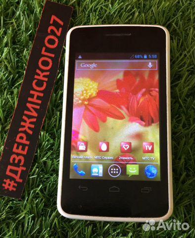 Смартфон МТС 970H купить 2
