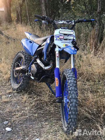 Xmotos raptor 250 купить 6