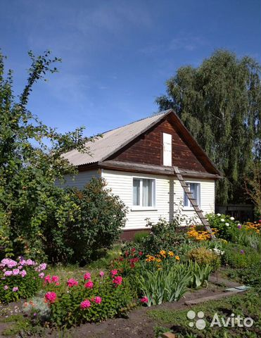 Дом 60 м² на участке 17 сот.  89835518355 купить 2