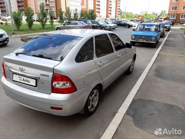 LADA Priora, 2011  89033928049 купить 2