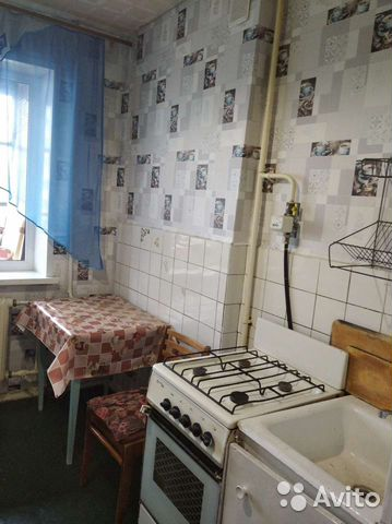 1-room apartment, 40 m2, 7/9 et.  buy 3
