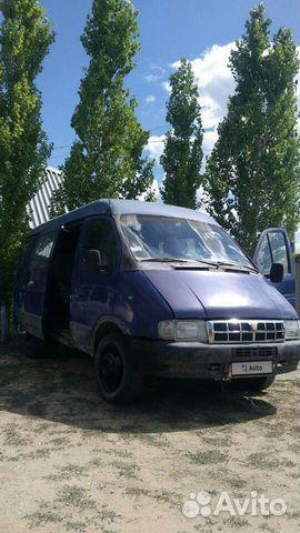ГАЗ ГАЗель 2705, 1999  89068331817 купить 2