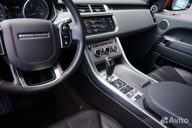 Land Rover Range Rover Sport, 2013  88612441450 купить 8