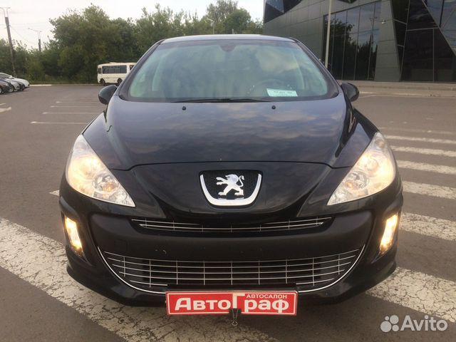 Peugeot 308, 2010  89272764746 купить 8