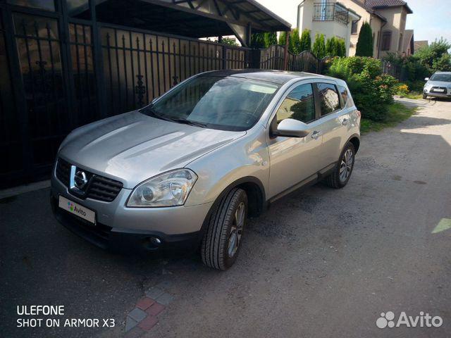 Nissan Qashqai, 2008  89097931161 купить 1