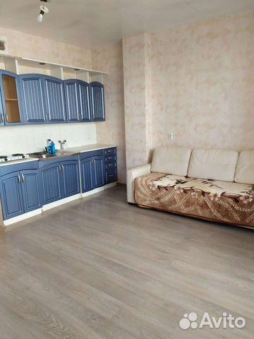 Студия, 31 м², 1/9 эт.  89061664390 купить 1