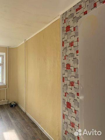 Комната 18 м² в 1-к, 1/5 эт.  89087167406 купить 8