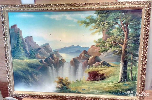Картина  89173251988 купить 2