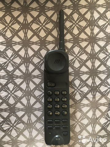 Радиотелефон panasonic на запчасти  89088342545 купить 5