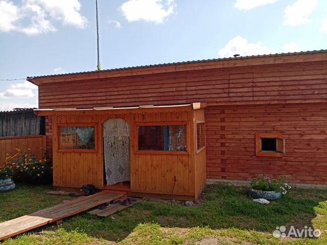 Дом 56 м² на участке 36 сот.  89627968033 купить 3