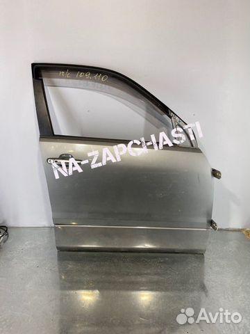 Дверь Suzuki Grand Vitara JT  купить 1