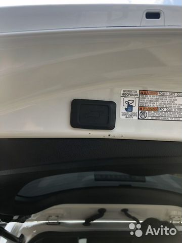 Toyota RAV4, 2018  89094798562 купить 5