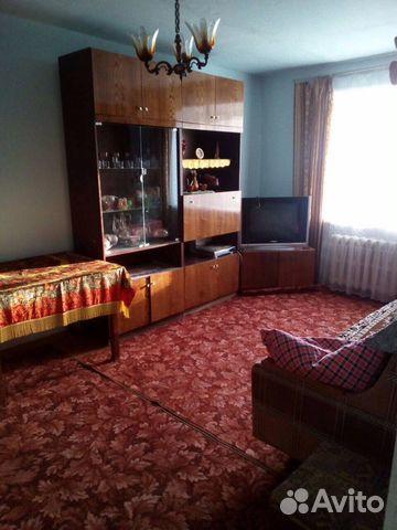 3-к квартира, 70 м², 2/2 эт.  89507251461 купить 8
