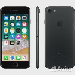 Телефон iPhone 7 128 гб  89159006000 купить 1