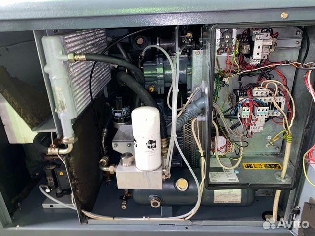 Винтовой компрессор бу Atlas Copco  89030907050 купить 10