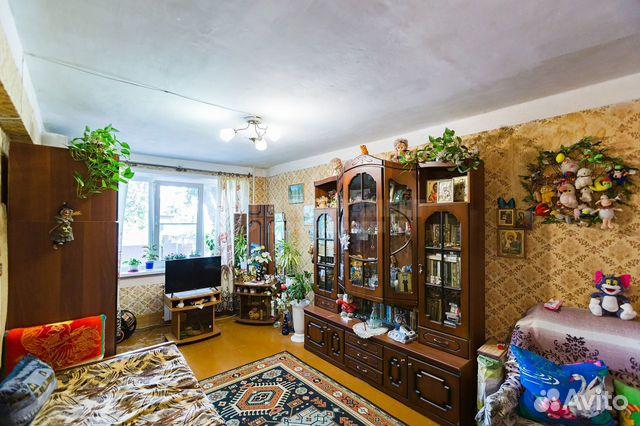 1-к квартира, 31 м², 1/5 эт.  89648887123 купить 2