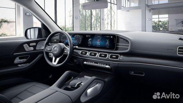 Mercedes-Benz GLE-класс, 2018  83532949827 купить 5