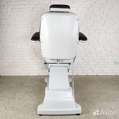 Педикюрное кресло Podo, 3 мотора  89085483658 купить 9
