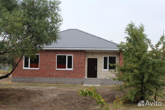 Дом 132 м² на участке 7.5 сот.  89204459938 купить 3