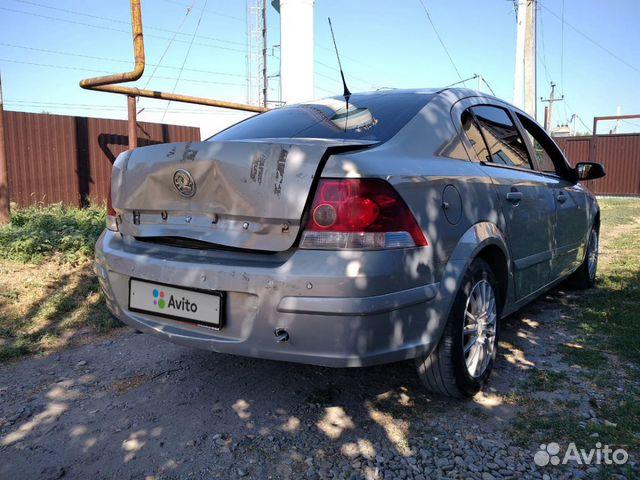 Opel Astra, 2008  89343372629 купить 10
