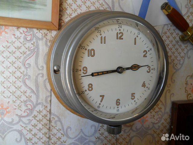 Часы морские каютные  89034626446 купить 1