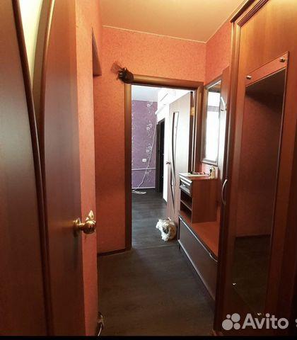 1-к квартира, 33 м², 1/2 эт.  купить 5