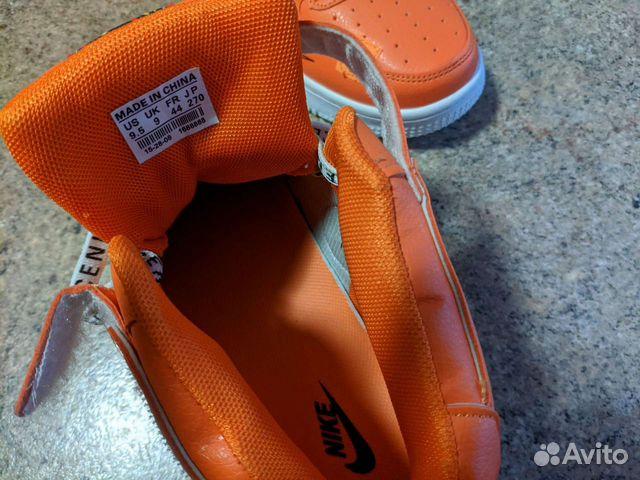 Nike Air Force 1  89097922865 купить 6