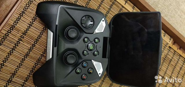 Game console nvidia Shield  89376359863 buy 1