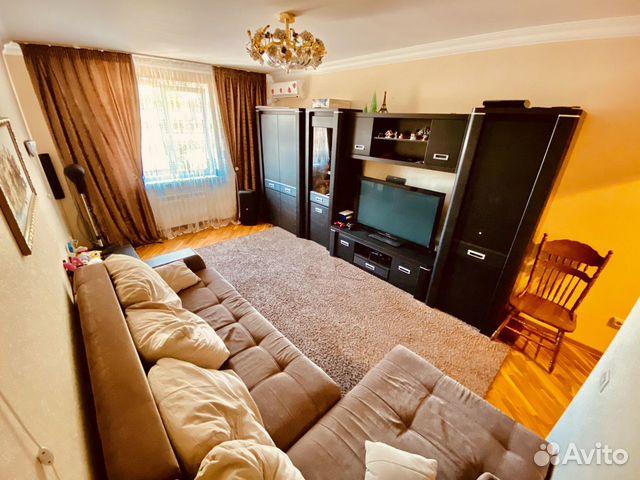 2-к квартира, 70 м², 4/6 эт.  89343364041 купить 5