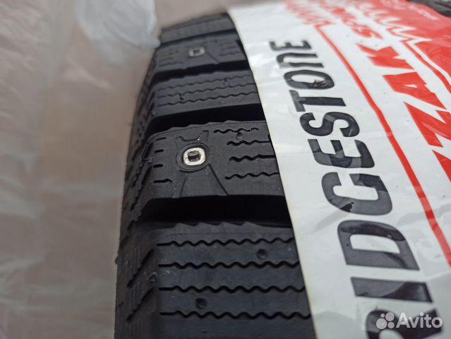 Bridgestone Blizzak spike-02 195/65r15