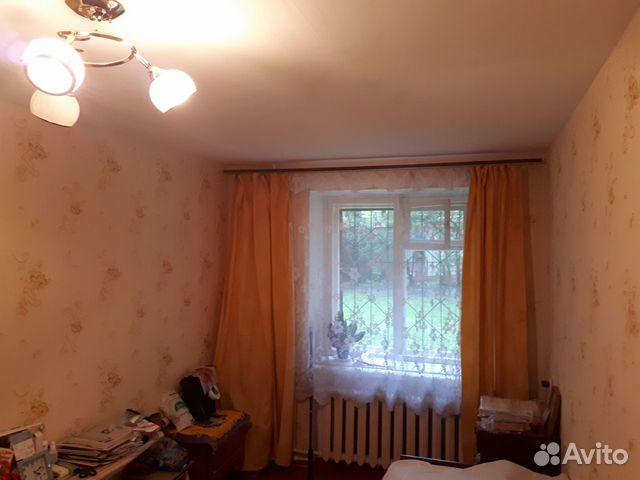 2-к квартира, 44.2 м², 1/5 эт.  89276848404 купить 2
