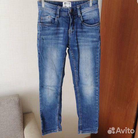 Брюки, джинсы для мальчиков  89128862454 купить 2