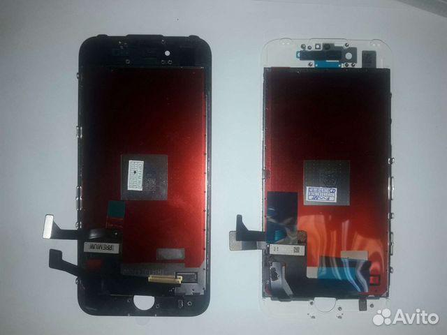 Дисплей iPhone 7/7plus