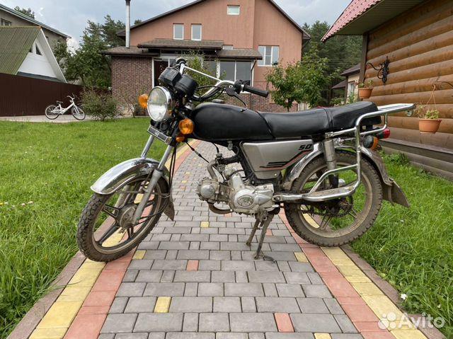 Мотоцикл зид 50  89806270101 купить 2