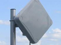 Антена для модема Интернета и Цифрогого тв