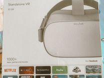 Очки VR Oculus Go 32 gb