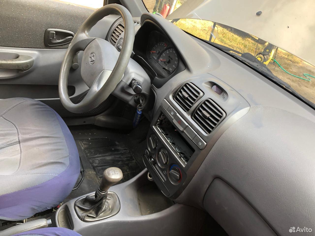 Hyundai Accent, 2005  89024077011 купить 6