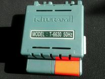 Трансформатор газового котла Kiturami