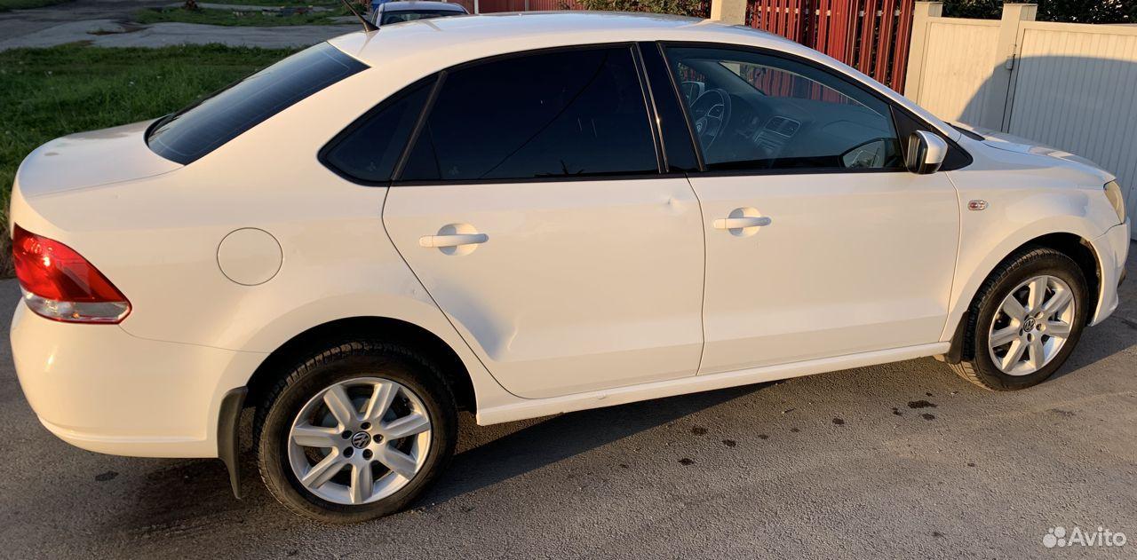 Volkswagen Polo, 2013  89134208745 buy 4