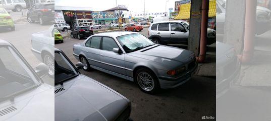 BMW 7 серия 1995 купить в СтавропоРьском крае на Avito — ОбъявРения