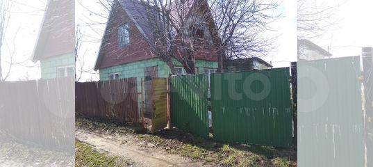 Дача 27 м² на участке 6 сот. в Республике Татарстан   Недвижимость   Авито