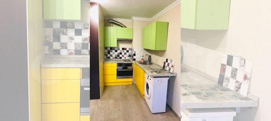 1-к квартира, 28 м², 3/5 эт. в Калининградской области | Покупка и аренда квартир | Авито