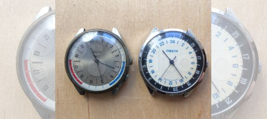 2ae3070a2741e Часы Ракета разные, 20 штук купить в Москве на Avito — Объявления на сайте  Авито
