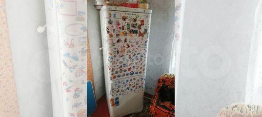 Холодильник индезит б.у купить в Омской области | Товары для дома и дачи | Авито