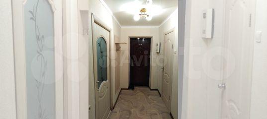 1-к квартира, 32 м², 1/5 эт. в Краснодарском крае | Покупка и аренда квартир | Авито